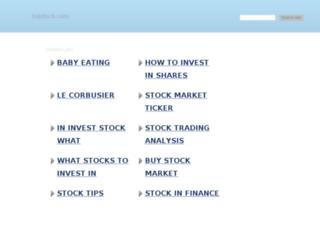 bajstock.com screenshot