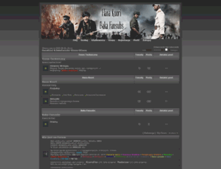 baka.dramawiki.pl screenshot