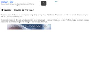 bakijeho.webovastranka.cz screenshot
