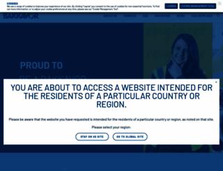 bakkavor.com screenshot