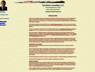 bakosenterprises.com screenshot