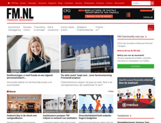 balanced-scorecard.nl screenshot