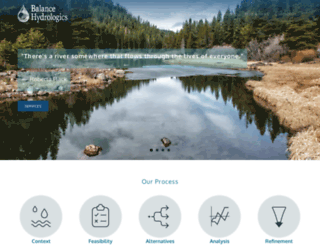 balancehydro.com screenshot