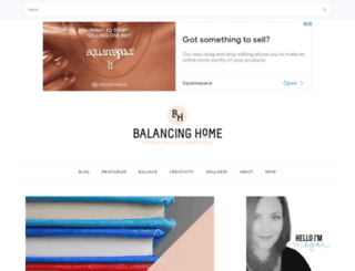 balancinghome.com screenshot