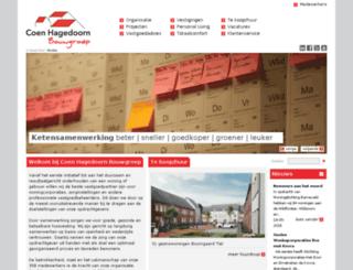 balanswonen.nl screenshot
