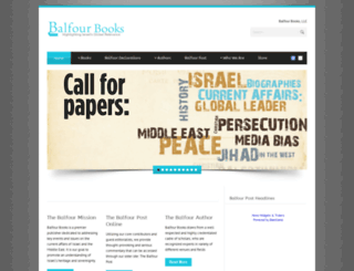 balfourtitles.com screenshot