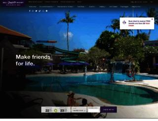 balidynasty.com screenshot