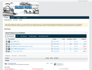 balikcilar.net screenshot