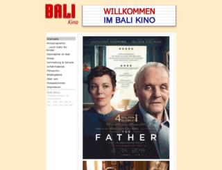balikino-berlin.de screenshot