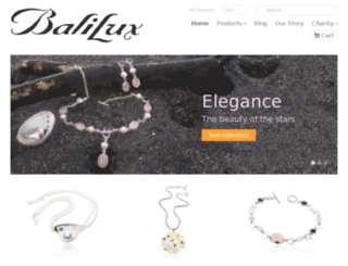 balilux.com screenshot
