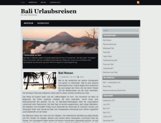 balisoft.com screenshot