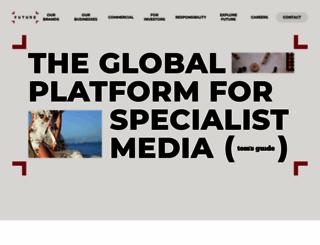 ballhype.com screenshot