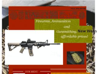 ballisticengineeringllc.com screenshot