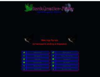 ballonkuenstler-andy.de screenshot