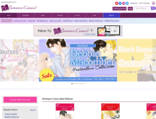 balloonsandchapters.com screenshot