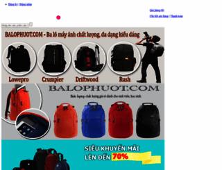 balophuot.com screenshot