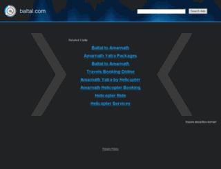 baltal.com screenshot
