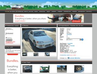 balzano.monchar.com screenshot