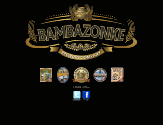 bambazonke.com screenshot
