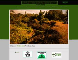 bamboobanks.in screenshot