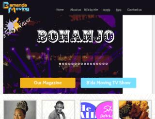 bamendamoving.com screenshot