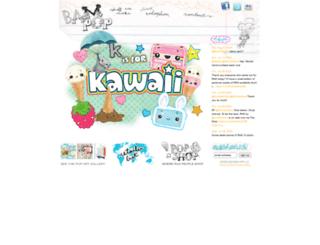 bampop.com screenshot