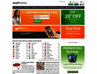 bananacall.com screenshot