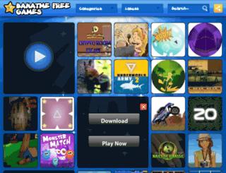 banatme.com screenshot