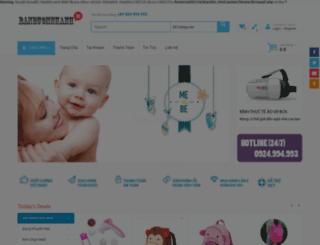 banbuonnhanh.com screenshot