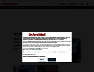 banburycake.co.uk screenshot