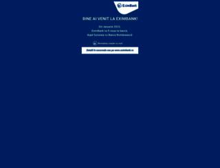 banca-romaneasca.ro screenshot