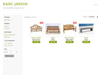 bancjardin.net screenshot