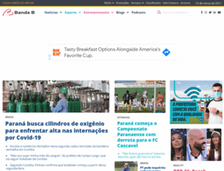 bandab.com.br screenshot
