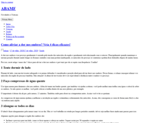 bandascalene.com.br screenshot