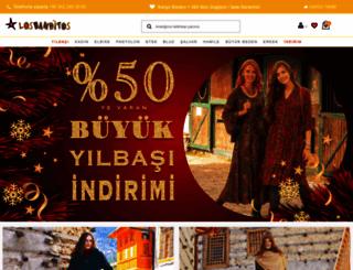 bandito.com.tr screenshot