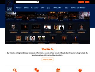 bandlink.org screenshot