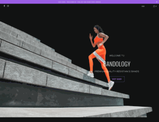 bandology.com screenshot