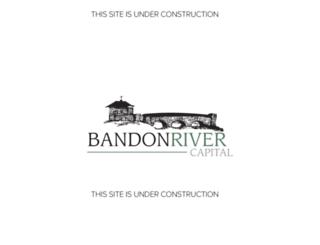 bandonrivercapital.com screenshot