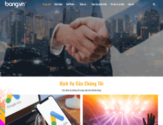 bang.vn screenshot