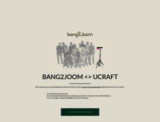 bang2joom.com screenshot