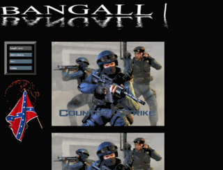 bangall.kgb.pl screenshot