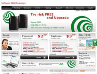 banglamela.com screenshot