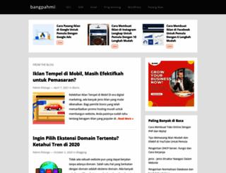 bangpahmi.com screenshot