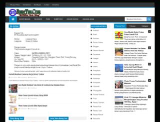 bangsatriamandala.blogspot.com screenshot