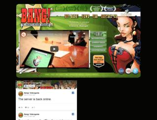 bangvideogame.com screenshot