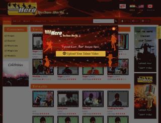 banjahero.com screenshot