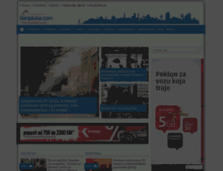 banjaluka.com screenshot