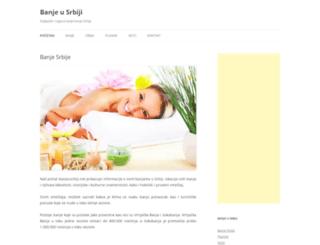 banjeusrbiji.net screenshot