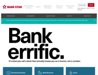bank-star.com screenshot