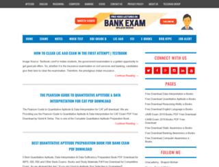 bank4success.blogspot.in screenshot